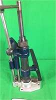 The Star Lubricator & Resizer Reloading Tool