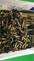 Assorted Empty Casings For Reloading