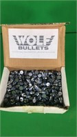 .45ACP SWC 152Gr. .452 Dia. Wolf Bullets-500 Count
