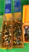 Assorted Bullets- Unknown Caliber/ Grain