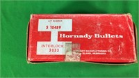 .30 Cal. Hornady 150Gr. .308 BTSP Bullets