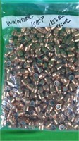 .45 ACP Winchester 185Gr. MCWC Bullets-500 Count