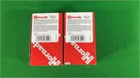 9mm Hornady 115Gr. HP/XTP Bullets-100 Count Boxes