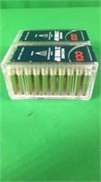 .22 WMR CCI Maxi-Mag Ammo- Jacketed HP