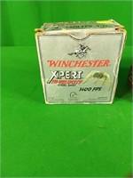 "Winchester 12 ga 3"" and Western Super-X -x3"