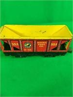 Antique Train set