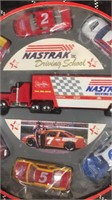 Richard Petty & Rodney Combs Matchbox Collectables
