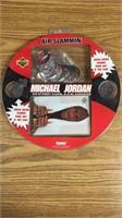 Micheal Jordon Air Slammin' Collectable- New