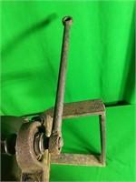 C.S. Bell & CO. Hillsboro O. Cast Iron Bell