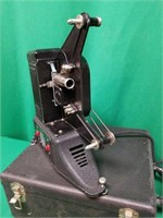Universal Camera Corp. Univex 8mm Projector