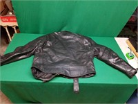 Wilson's Leather Jacket Size XL