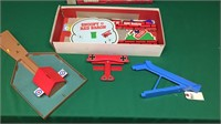 Snoopy And The Red Baron Game