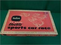Tudor Tru Action Electric Sports Car Race Game