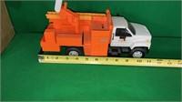 NYSEG Truck