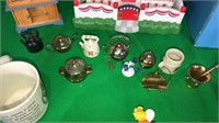 Dolls/Doll House PCs./4th Of July House