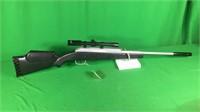 .177 Cal. Beeman 500 Series Pellet Gun