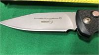 Automat Kalishnikov knife