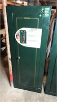 Stack-On 14 Gun Heavy Duty Security Cabinet