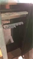 Stack-On 8 Gun Safe (Key Lock)