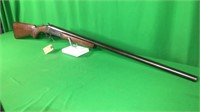 12Ga. Stevens Single Shot Shotgun- Used