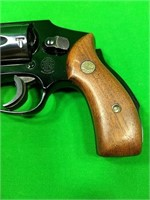 .38 Special CTG Smith & Wesson Mod-42 Pistol