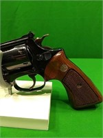 .22 LR Smith and Wesson Mod-34-1 Revolver