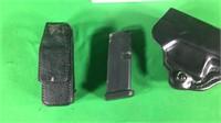 .380 Auto Glock Model 42 Pistol- Used