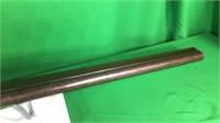 12 Ga.National Arms.Co. Double Barrel Shotgun