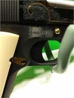 45 ACP Colt 1911 Government Model-Pistol | Bid-N-Buy Realty