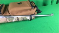 .22 LR Ruger 10/22 Take Down- Stainless Steel