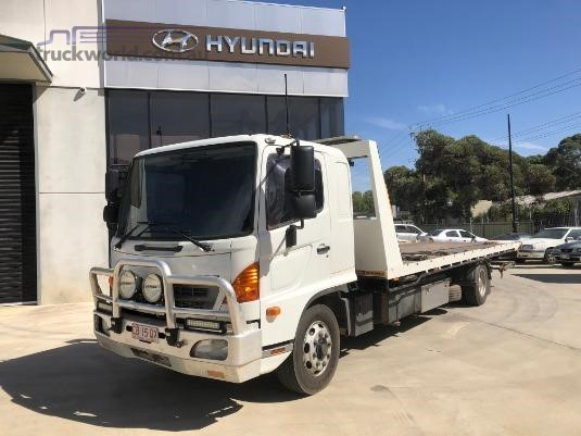 2013 Hino FE Adelaide Quality Trucks - Trucks for Sale