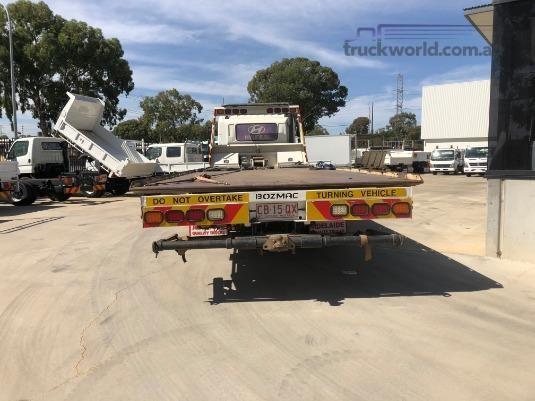 2013 Hino FE - Truckworld.com.au - Trucks for Sale