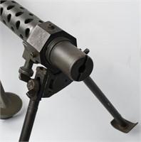 M1919 A6, BROWNING .30 CONVERSION SEMI AUTO MG