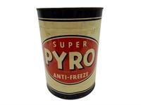 SUPER PYRO ANTI-FREEZE IMP. GAL. CAN
