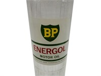 BP ENERGOL MOTOR OIL QT.OIL BOTTLE