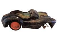 AUSTIN J40 PEDAL CAR SHELL