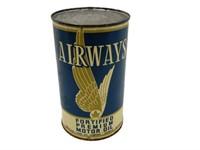 AIRWAYS PREMIUM MOTOR OIL IMP. QT. CAN