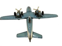 TRANS WORLD AIRLINES N501AC  AIRPLANE TIN TOY