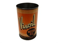 VISOIL MOTOR OIL IMP. QT. CAN