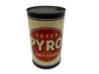 SUPER PYRO ANTI-FREEZE IMP. QT. CAN