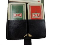 B-A BOWTIE COMPLIMENTARY BRIDGE TWO PACK/ CASE