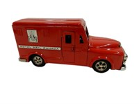 ROYAL MAIL CANADA DODGE FRICTION DELIVERY TRUCK