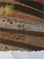 "Signed Rance Hood ""Good Omen"" Print #93/120"