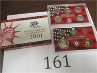 Coin Collection Auction 3 of 3 Online Only