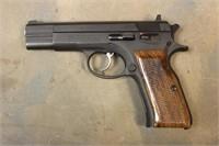 FIE TZ75 Custom 90 H35532 Pistol 9MM