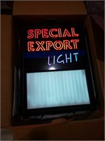 Special Export light 92 mod  new