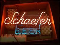 Vintage Schaefer. Trans 75 mod