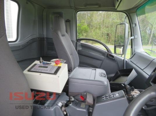 2008 Isuzu FVY 1400 Auto Used Isuzu Trucks - Trucks for Sale