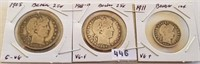 1/17/19 ANTIQUES, FURNITURE, BOX LOTS, COINS & CURRENCY
