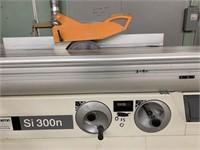 SCM Si300n Commercial Sliding Panel Saw